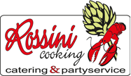 Rossini Cooking - Catering & Partyservice